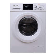 Energy Star 2.7 Cu. Ft. Ventless Washer/Dryer Combo, White