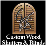 Custom Wood Shutters & Blinds's photo