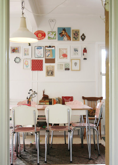 Shabby-chic Style  by Sweet William