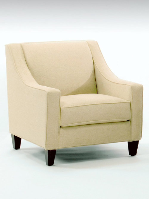 City Chair - Armchairs And Accent Chairs