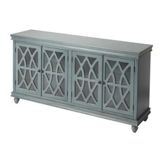 Butler Lansing Twilight Blue Sideboard