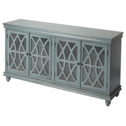 Traditional Buffets And Sideboards by Butler Specialty Company
