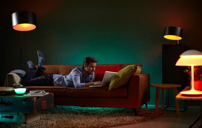 3 High-Tech Bulbs That Give You More Control and Choices