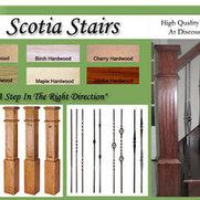 Foto de Scotia Stairs