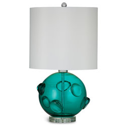 Inspirational Contemporary Table Lamps Brooks Table Lamp