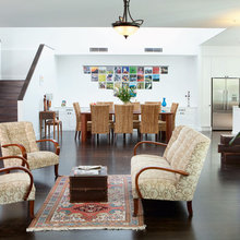 Family/Living Rooms