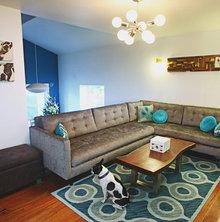 M2 Los Angeles Custom Furniture Manufacturing Houzz