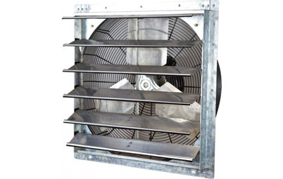 Buyer's Guide: 4 Things You Should Know About Exhaust Fans
