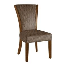 Modern Hekman Woodmark Bethany Dining Chair