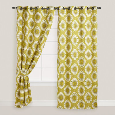Curtains Ideas cost plus curtains : Guest Picks: Curtain Call