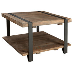 Industrial Coffee Tables by Bolton Furniture, Inc.
