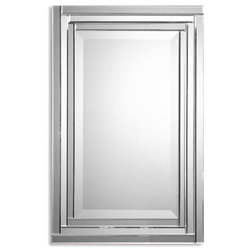 Contemporary Wall Mirrors by Elite Fixtures