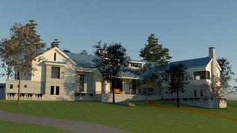 Ashmore Residence