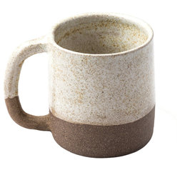 Rustic Mugs by Uzumati Ceramics