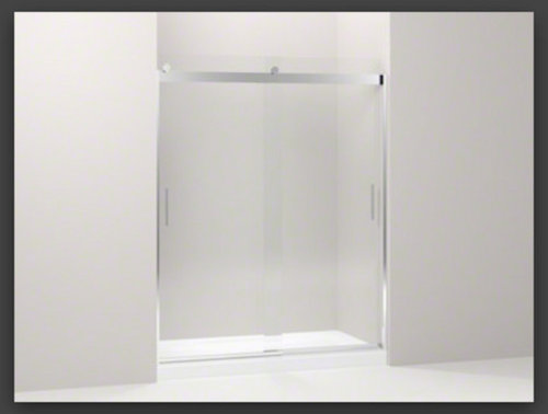 New Kohler Levity Gl Shower Doors