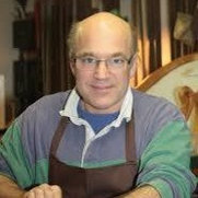 Photo de Guislain Poitau Ebéniste d'Art Restaurateur