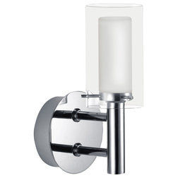 Transitional Bathroom Vanity Lighting by EGLO USA