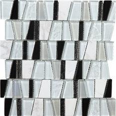 - Malla Crazy Carrara - Baldosas y azulejos para paredes y suelos