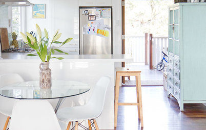 My Houzz: A Beach House in the Heart of the City