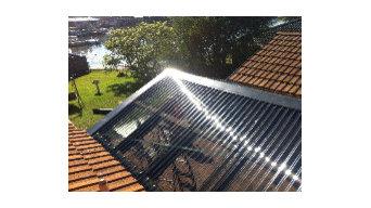 AG Kool Metal Roofing