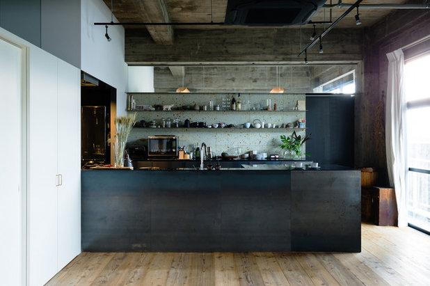 ラスティック  by ツクリト建築設計事務所