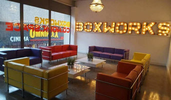 Boxworks Co..Work.Space