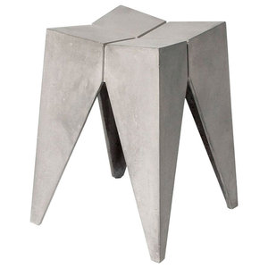 Lyon Beton Bridge Stool