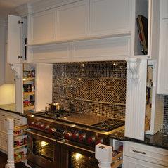 Darin Fisher Designer Kitchens Charleston Wv Us 25301 Kitchen Bath Designers Houzz
