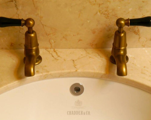 Bathroom Taps/Faucets, Fillers & Fittings.