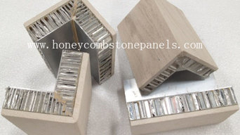 Stone Honeycomb Panels