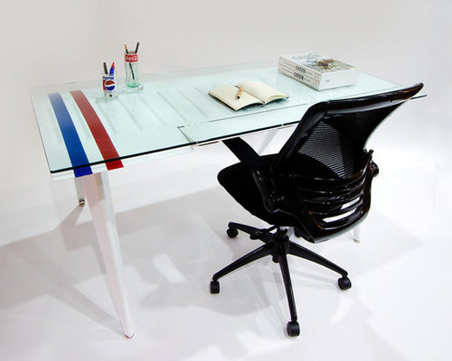 Ordinaire Airplane Wing Desk   Products