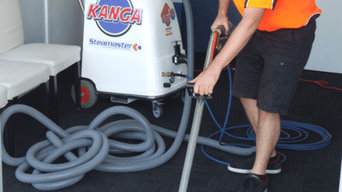 Superior Carpet Cleaning in Wollongong by Industry-Experts