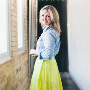 Jennifer Brouwer (Jennifer Brouwer Design Inc)'s photo