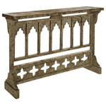 IMAX Worldwide Home - Prairie Console Table - *Please Note*