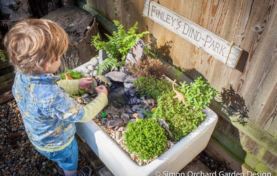 A Guide to Making Your Children Fall in Love With Gardening
