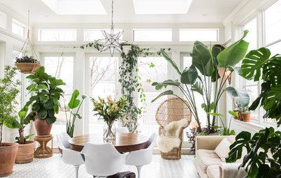 Kan ditt hem få dig att må bättre?