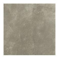 Maps Dark Grey Porcelain Tile, Matte Finish 800x800, 20 Boxes