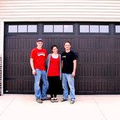 Exceptionnel Overhead Door Company Of Cedar Rapids U0026 Iowa City