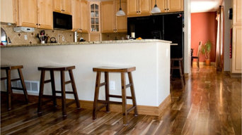 Company Highlight Video by Magnus Anderson Hardwood Floors
