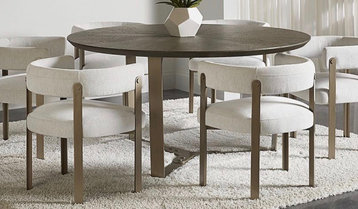 Up to 40% Off Upholstered Dining Chairs and Bar Stools
