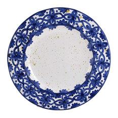 Feba Italia - Pergola Ceramic Charger Plate - Charger Plates