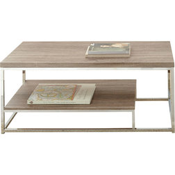 Contemporary Coffee Tables by HedgeApple