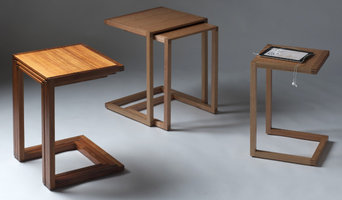 Nest of Tables by Alan Livermore