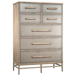 Transitional Dressers by Unlimited Furniture Group