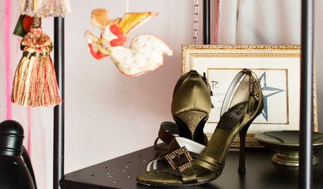 大好きだけど、入りきらない…… そんな靴の「見せる収納術」5選