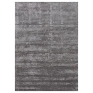 Annapurna Grey Rug, 240x170 Cm