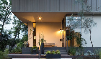 Perry Lane Leed platinum House