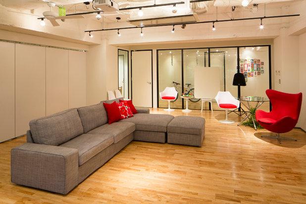 Houzz Japan東京オフィスのインテリアがリニューアル!