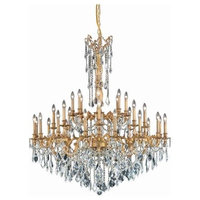 Elegant Lighting Rosalia - Thirty-Two Light Chandelier