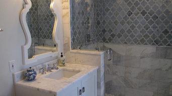 NEW: Full Bath Ladue Renovation